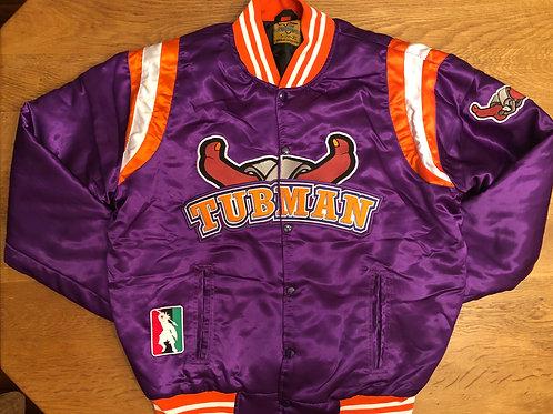 Tubman Varsity Jacket