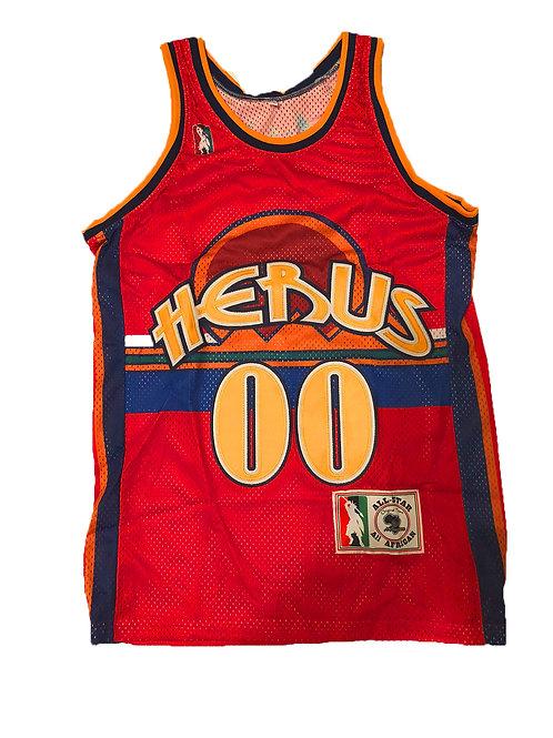 Kemet Herus Basketball Jersey