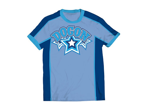 Dogon Starseeds Soccer Jersey