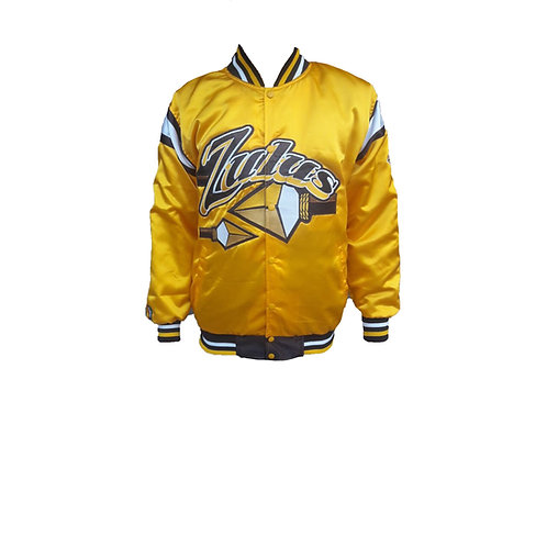 Zulu Satin Jacket