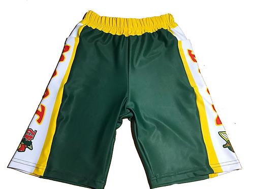 Maat Biker Shorts