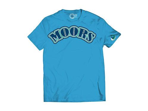 Moorish Knights T-shirt