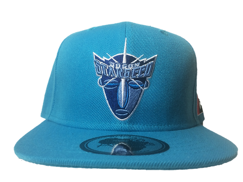 Dogon Starseed Snap-Back Cap