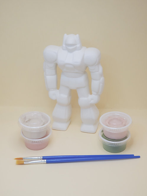 Robotron Pottery to Go Kit
