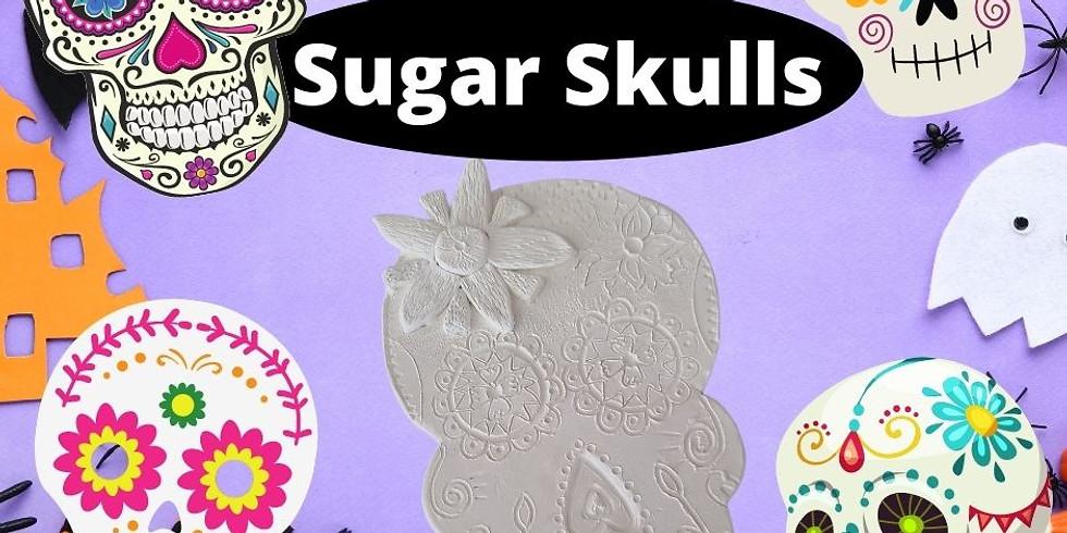 Sugar Skull Kids Camp
