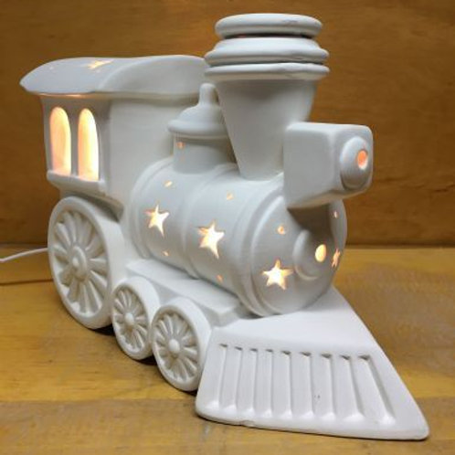 Train Light Up
