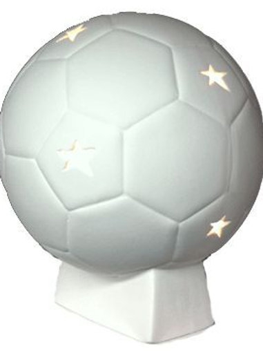 Personalized Light-up Soccer Ball