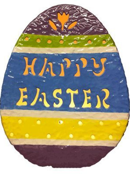 USA MD Personalized Light-up Egg 1/cs