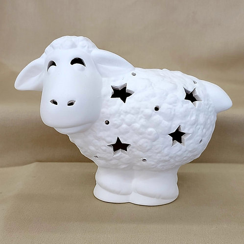 Lighted Lamb