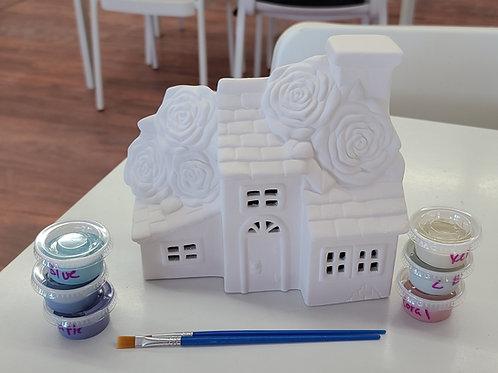 Fairy House (1821)Pottery to Go Kit
