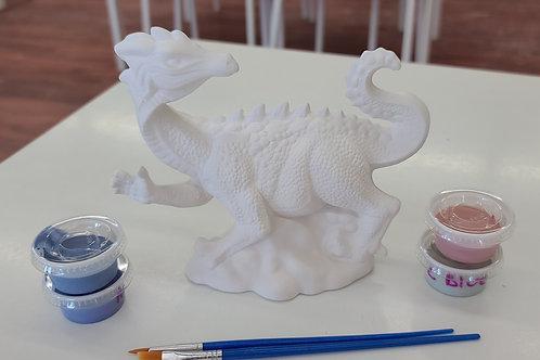 Walking Dragon Pottery to Go Kit