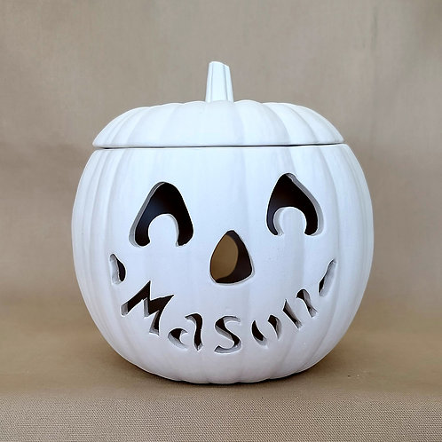 Custom Light-up Small Pumpkin Kit