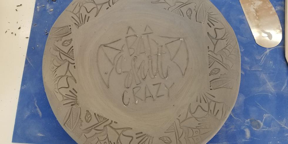 Potty Mouth Pottery 2.0