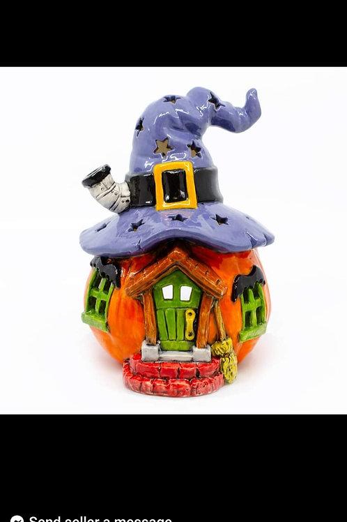 Pre-Order Deposit  5381 Witches Lair Lantern