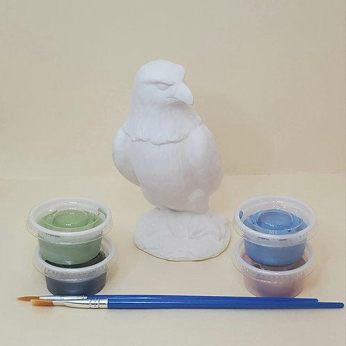 Eagle Pottery to Go Kit
