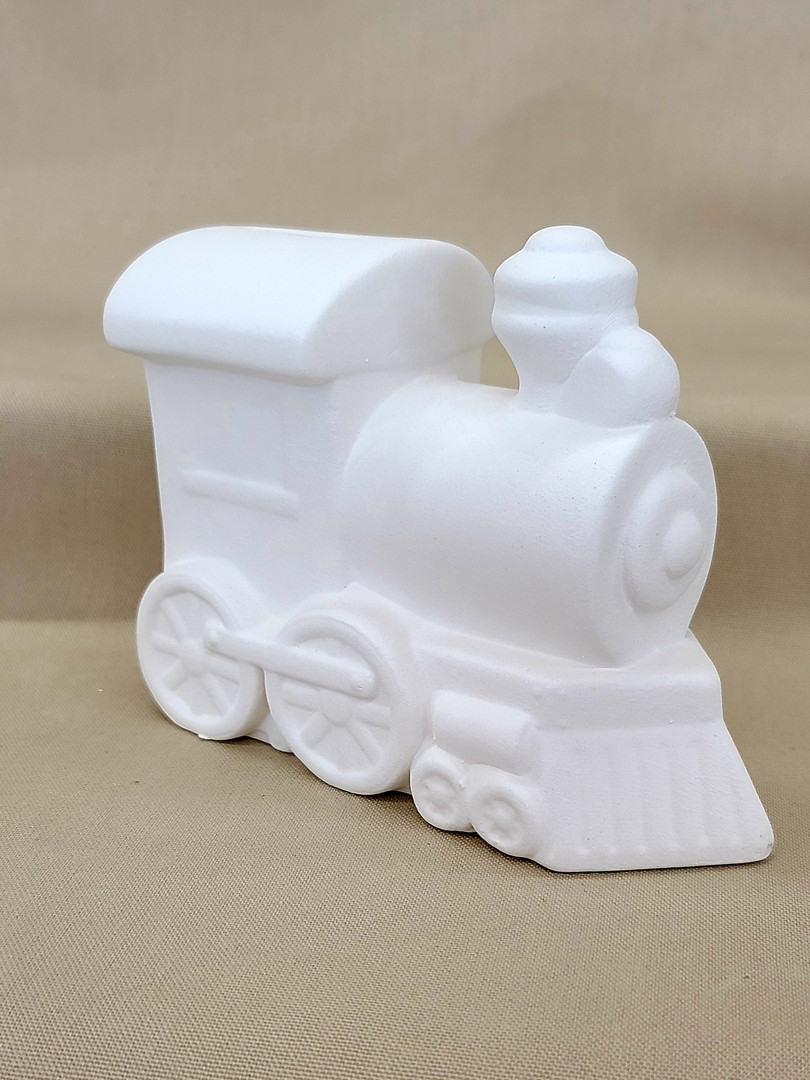 0323 Train Bank