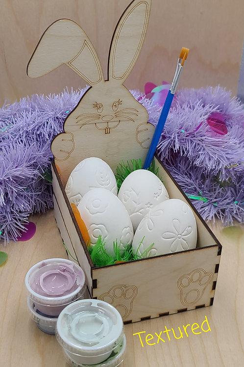CCGSPTO Spring Fundraiser Eggs w/Bunny Box