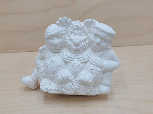 Monster Insert Pottery to Go