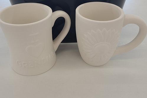 Custom Kit for Sabrina B. Pottery to Go Kit