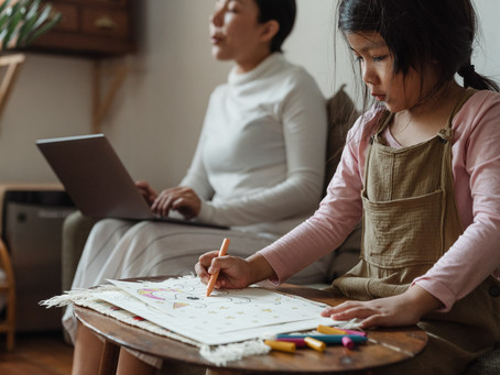 How do I get my child started in ABA Therapy?