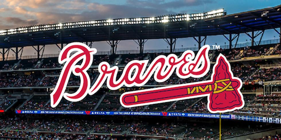 Atlanta Braves Baseball Game
