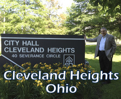 Cleveland Heights, OH