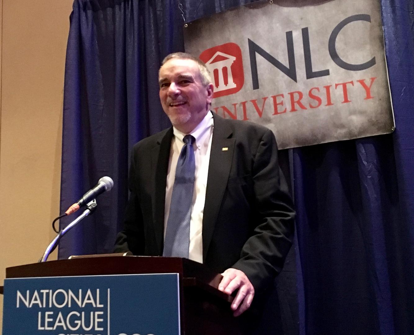 NLC University