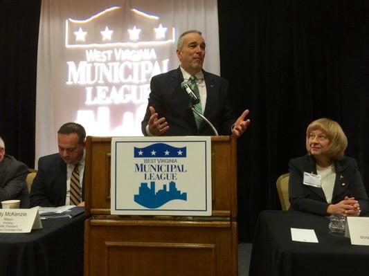 West Virginia Municipal League