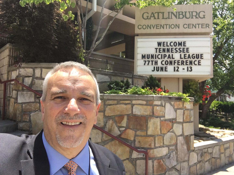 Tennessee Municipal League