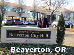 Beverton, OR