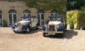 Regent Weddin Car Hire, Surrey, Camberley, Berkshire
