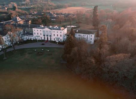 A Beaumont Estate Wedding Video