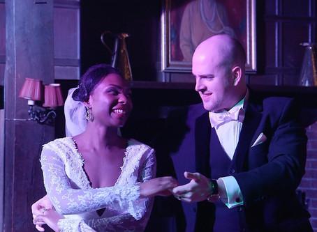 Award Winning Surrey & London wedding Videographer!