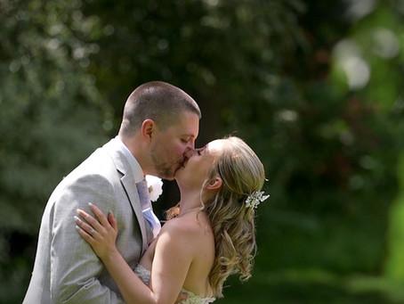 The Wedding of Katherine and Ryan