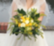 Wedding Bouquet from Angel Wedding and Events Flowers