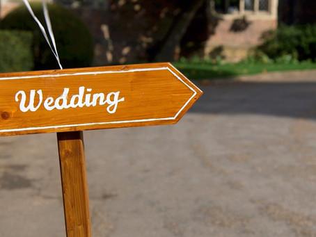 Great Fosters Wedding Video | Surrey | W4 Wedding Films