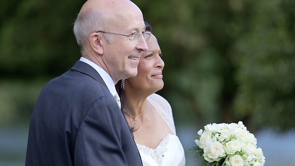 Oakley Court wedding videography