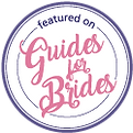 Guides For Brides Badge - W4 Wedding Fil