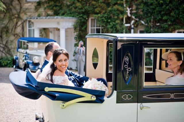 Northbrook Park   Wedding Car Hire