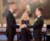 Stationers' Hall Wedding Videography | Same Sex Marriage
