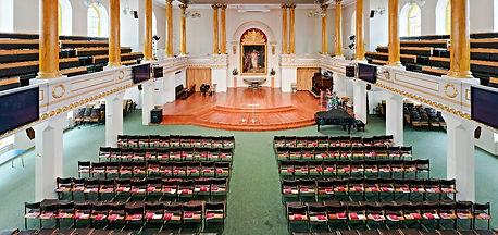 All Souls Church, London | Wedding Venue | Videography
