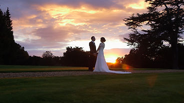 Buckinghamshire wedding videographer | W4 Wedding Films