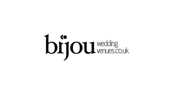 Bijou wedding venues logos