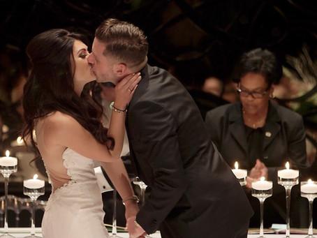 May Fair Hotel Wedding Videographers | W4 Wedding Films | London