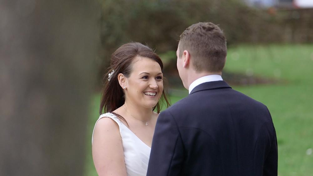 Wedding videos at Denbies Wine Estate