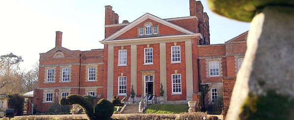Warbrook House | videographer | hampshire