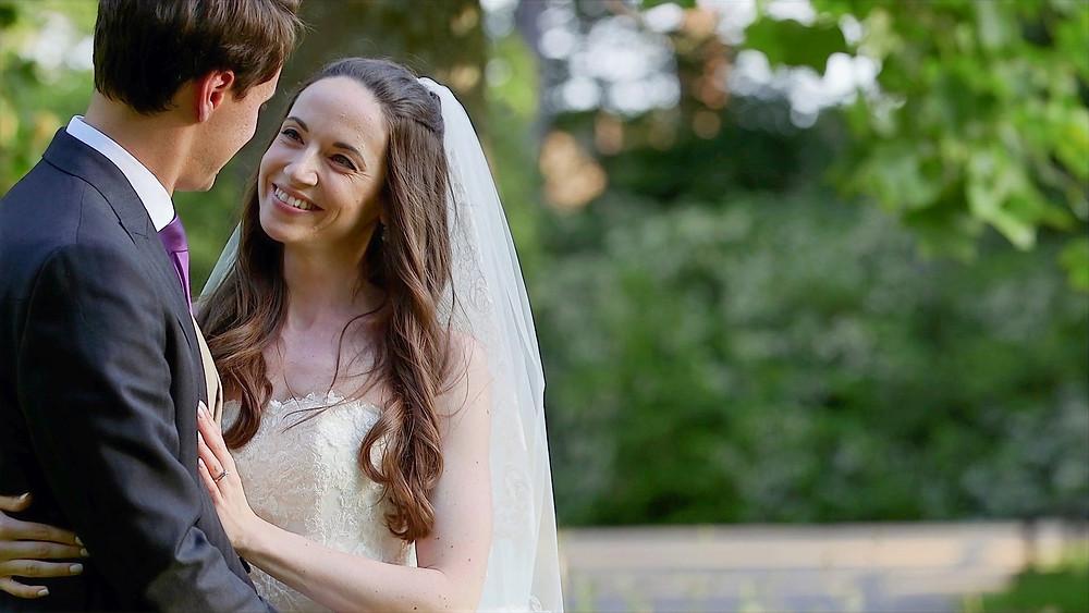 Ramster Hall-Wedding Videographer