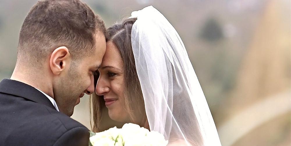 Richmond Hill Hotel Wedding Video