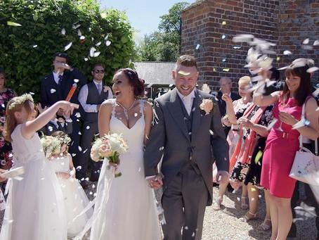 Wasing Park Wedding Videographer   Reading, Berkshire   W4 Wedding Films
