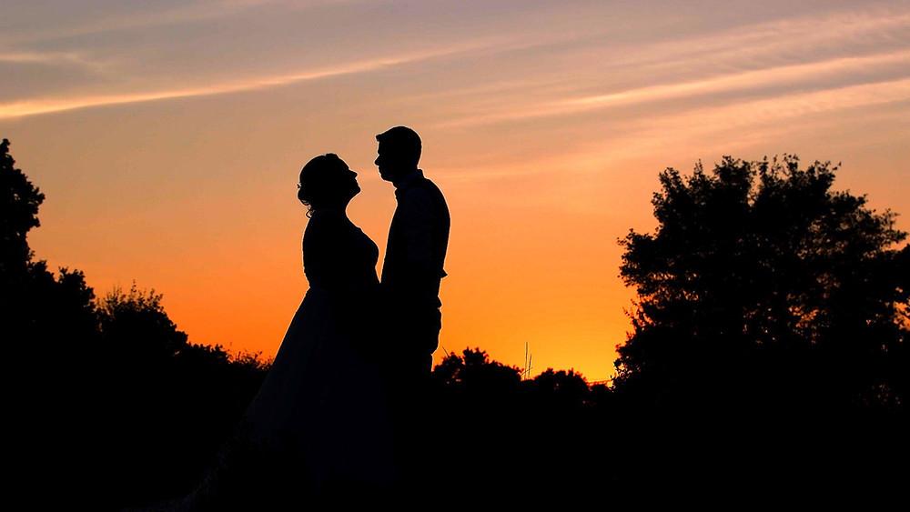 Wedding Videographer Gildings Barn